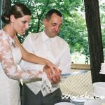 Svatební hostina - restaurace Nostitz 2