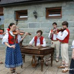 Svatba Soláň - soubor Jasenka