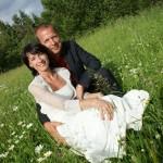 Svatba - Soláň